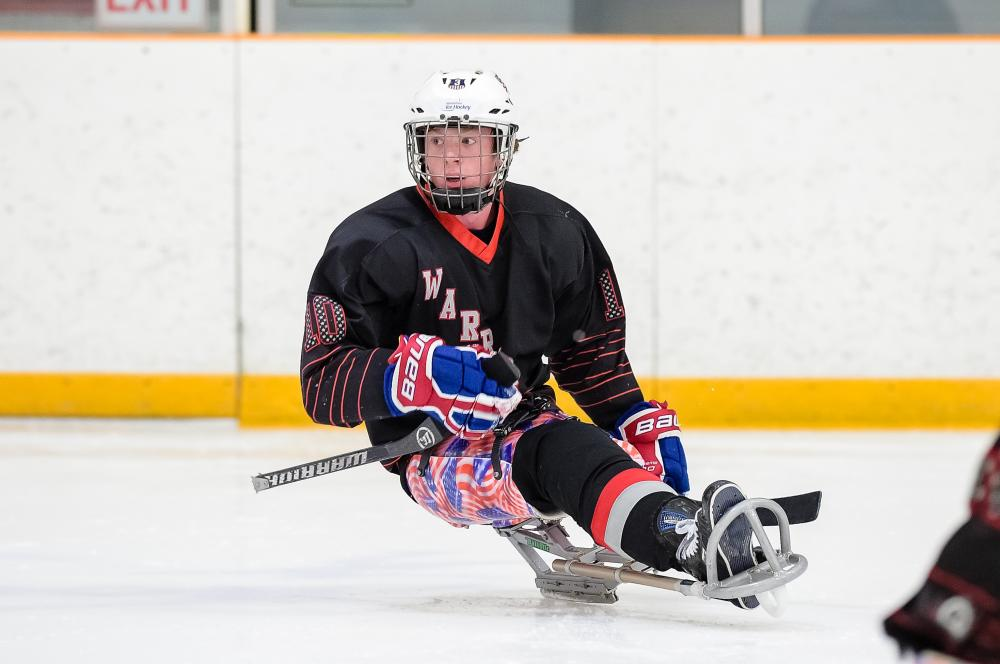 Sled Hockey Growth Continues as NHL Classic Approaches