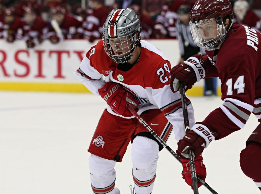 NCAA Simulation: Buckeyes Bounce UMass in OT